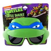 Солнечные очки Черепашки ниндзя Леонардо (Leonardo Teenage Mutant Ninja Turtles Sun-Staches) купить в Москве