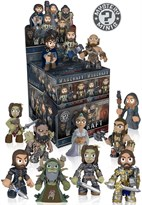 Фигурка Мистери Минис Варкрафт (Warcraft Mystery Minis Display Case Set of 12) купить в Москве