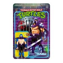 Фигурка Шреддера Черепашки ниндзя (Teenage Mutant Ninja Turtles Shredder ReAction Figure) купить в Москве