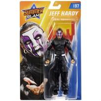Подвижная фигурка Джефф Харди (WWE Summerslam Jeff Hardy Action Figure) 15 см купить в Москве