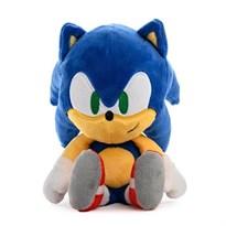 Мягкая игрушка Соник (Sonic the Hedgehog Phunny Plush) купить в Москве