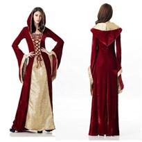Костюм Средневековая Принцесса  купить в России