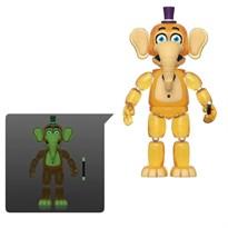 Подвижная фигурка Слон Орвилл Фнаф (Five Nights at Freddy's Pizza Simulator Orville Elephant Action Figure) 13 см купить в Москве