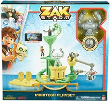 Игровой набор Marituga Зак Шторм (Zak Storm Marituga)