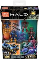 Конструктор из игры Хало (Mega Construx Halo Fireteam) 99 деталей купить в Москве