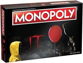 Настольная игра монополия Оно (IT Monopoly Game) купить в Москве