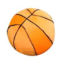 Плюшевый баскетбольный мяч