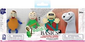 Набор фигурок Балди (Baldi's Basics in Education and Learning) серия 2 купить в Москве
