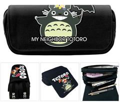 Черный пенал Мой сосед Тоторо (My Neighbor Totoro) купить в Москве