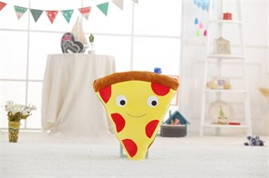 Плюшевая Пицца