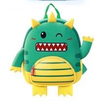 3D Мини рюкзак Динозаврик купить в России