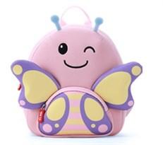 3D Мини рюкзак Бабочка купить в России