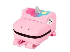 3D Мини рюкзак Единорог (розовый) купить в России