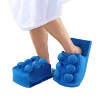 Тапочки Lego  (синие) купить в России
