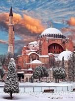 Картина по номерам Стамбул Турция купить