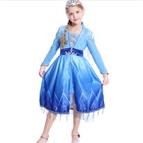 Платье Эльзы Холодное сердце (Frozen) купить в Москве