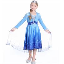 Платье Эльзы Холодное сердце (Frozen) купить недорого