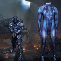 Костюм по мотивам игры Halo