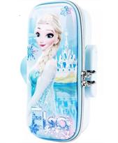 Пенал с Эльзой Холодное сердце (Frozen) купить в Москве