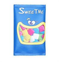 Пенал в виде пачки конфет купить
