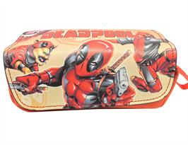 Пенал с Дэдпулом (Deadpool) купить в Москве