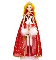 Подвижная кукла из коллекции 12 созвездий (знак зодиака Лев) BJD  купить в России