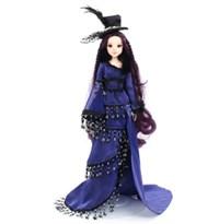 Подвижная кукла из коллекции 12 созвездий (знак зодиака Скорпион) BJD  купить в России