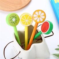Набор ручек Большие фрукты