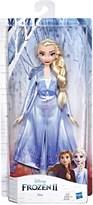 Кукла Эльза Холодное сердце (Disney Frozen Elsa fashion doll with long blonde hair and blue outfit) купить в Москве