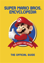 Энциклопедия Супер Марио (Super Mario Encyclopedia: The Official Guide to the First 30 Years) купить в Москве