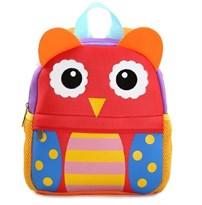 Детский рюкзак Сова