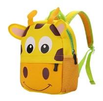 Детский рюкзак Жираф купить в России