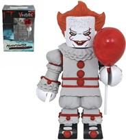 Фигурка Пеннивайз Оно (Diamond Select Toys It Movie: Pennywise Vinimate Vinyl Figure) купить в Москве