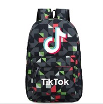 Рюкзак Тик Ток Tik Tok (алмазный)  купить в России