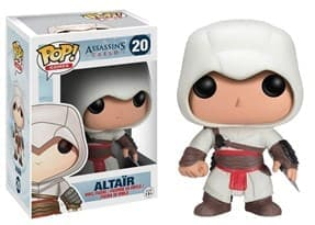 Фигурка Альтаир (Altair) из игры Assassins Creed