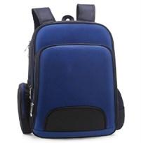 Школьный Рюкзак (синий) купить в России