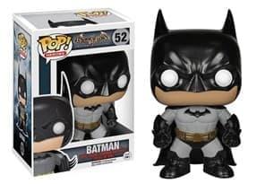 Фигурка Бэтмен (Batman)  из игры Batman: Arkham Asylum