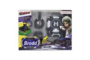 Игровой набор Кай Вотчкар Битвы чемпионов (Watchcar) Brodd