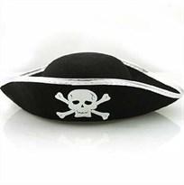 Шляпа капитана пиратов