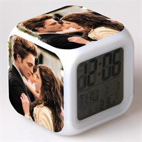 Часы настольные Сумерки