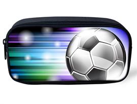 Купить Пенал с футбольным мячом