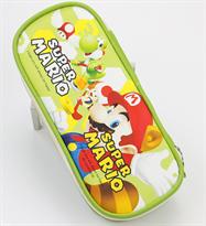Зеленый пенал Супер Марио (Super Mario) купить