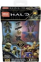Конструктор Halo UNSC Морская защита (Mega Construx Halo UNSC Marine Defense) 94 детали купить в России