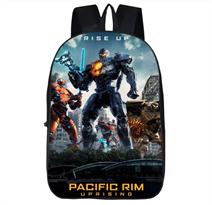 Рюкзак с Егерями Тихоокеанский рубеж (Pacific Rim Uprising) купить в Москве