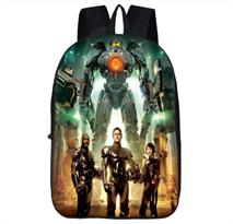Школьный рюкзак Тихоокеанский рубеж (Pacific Rim) купить