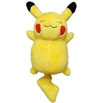 Мягкая игрушка спящий Пикачу (Pikachu) купить в Москве