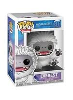 Фигурка Йети (Funko Movies: Abominable - Everest) из мультфильма Эверест №817
