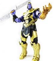 Функциональная фигурка Таноса (Avengers) купить в Москве
