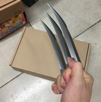 Когти Росомахи Люди Икс (X-MEN) купить в Москве