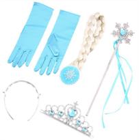 Набор аксессуаров Эльзы Холодное сердце (Frozen) купить